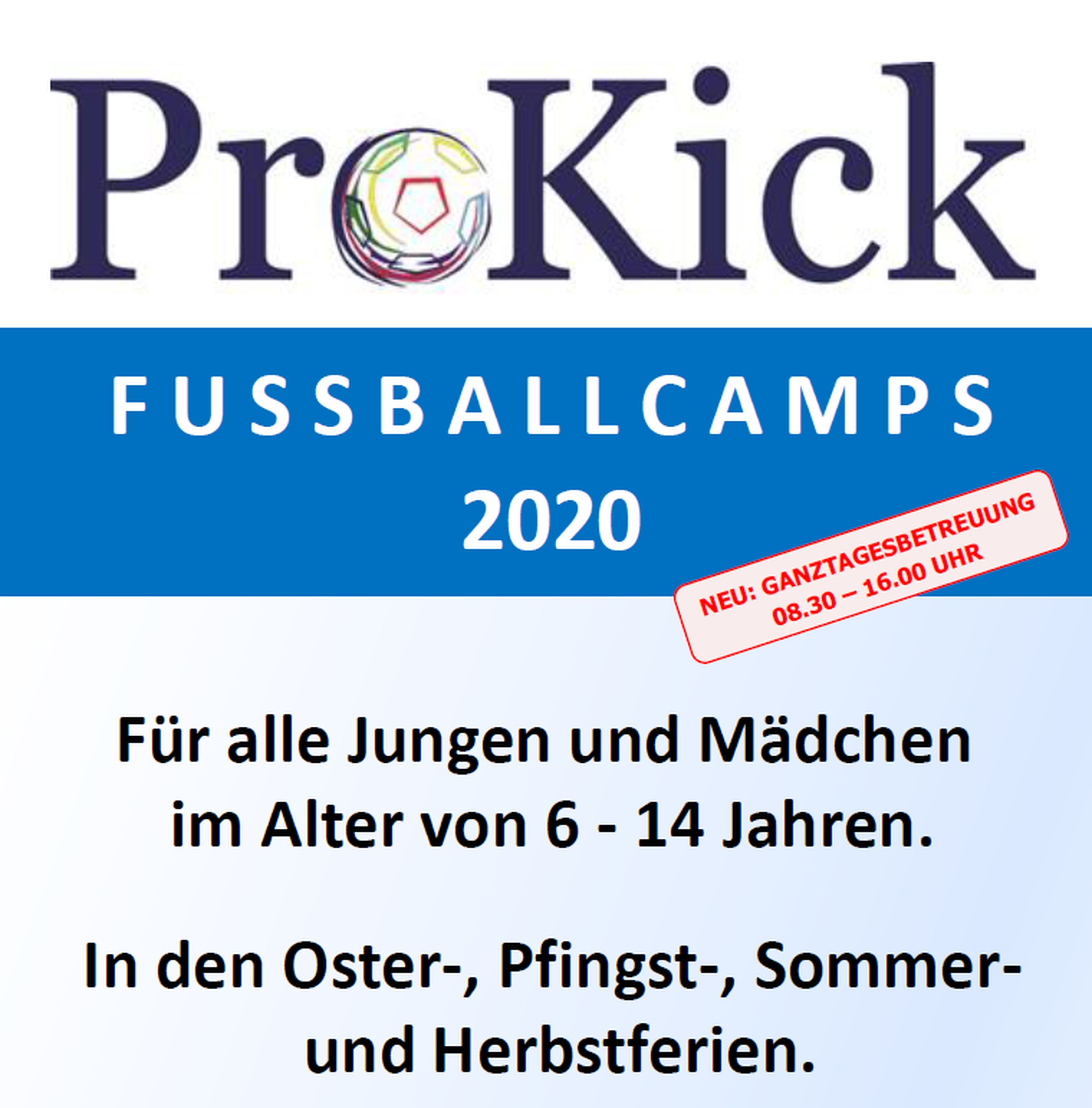 2020 Logo Prokick Camp